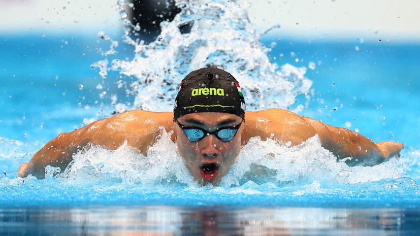 Чемпион ОИ в Токио заявил, что не смог побить мировой рекорд из-за проблем с экипировкой