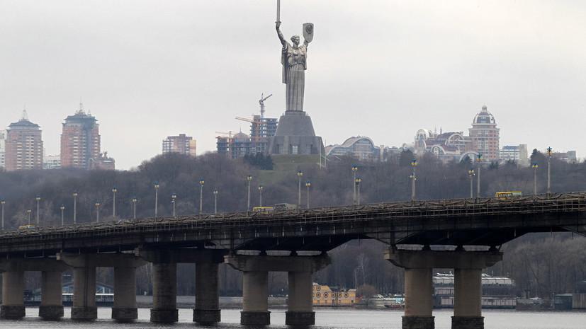 Эксперт назвал печальным поиск СЕ консультантов в сфере развития управления крупными городами Украины