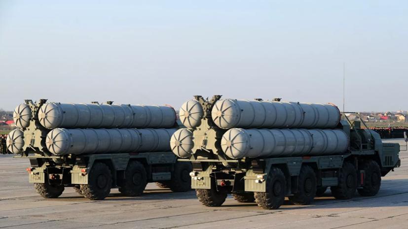 В Турции планируютпродолжить военно-техническое сотрудничество с Россией