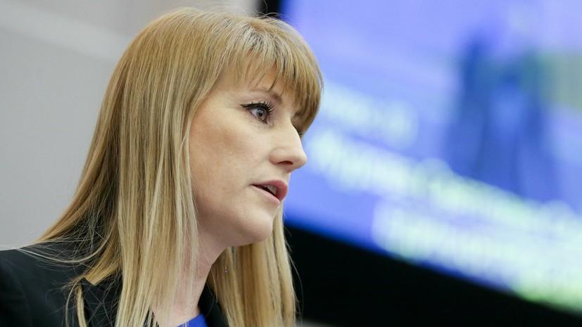 Журова назвала серебро в гребле главным чудом России на Олимпиаде в Токио