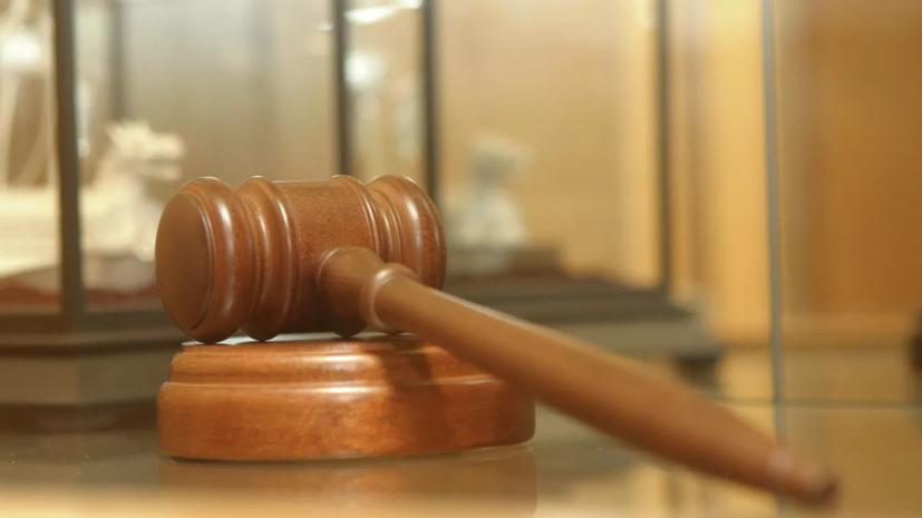 Суд в Петербурге отправил под домашний арест стрелявшего по детской площадке из пневматики