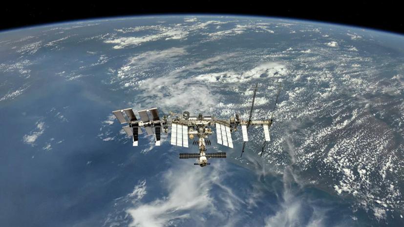 В NASA поздравили Россию с успешной стыковкой модуля «Наука» с МКС
