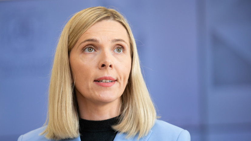 В Литве призвали провести внеочередной Совет глав МВД ЕС из-за мигрантов