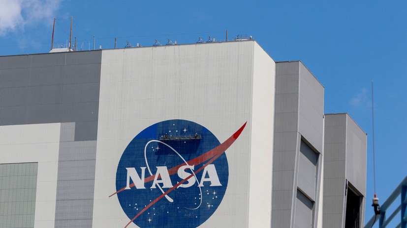 В NASA не выявили ущерба для МКС из-за инцидента с модулем «Наука»