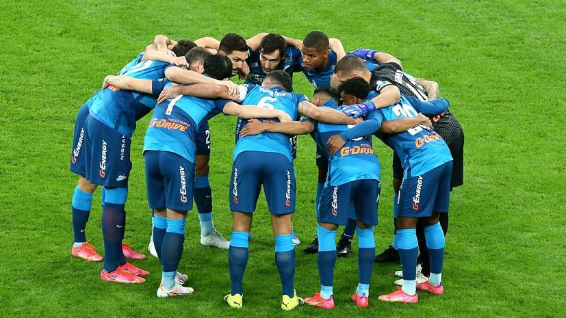 Ди Марцио сообщил, что «Зенит» интересуется футболистом сборной Италии