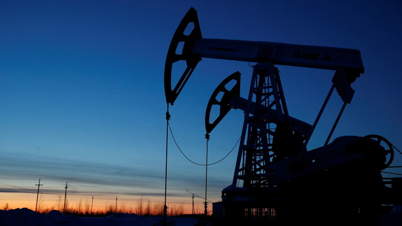 РБК: импорт российских сырьевых материалов в США резко вырос