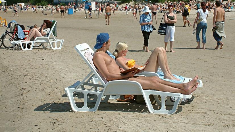 В Гидрометцентре рассказали, какое море в России самое тёплое