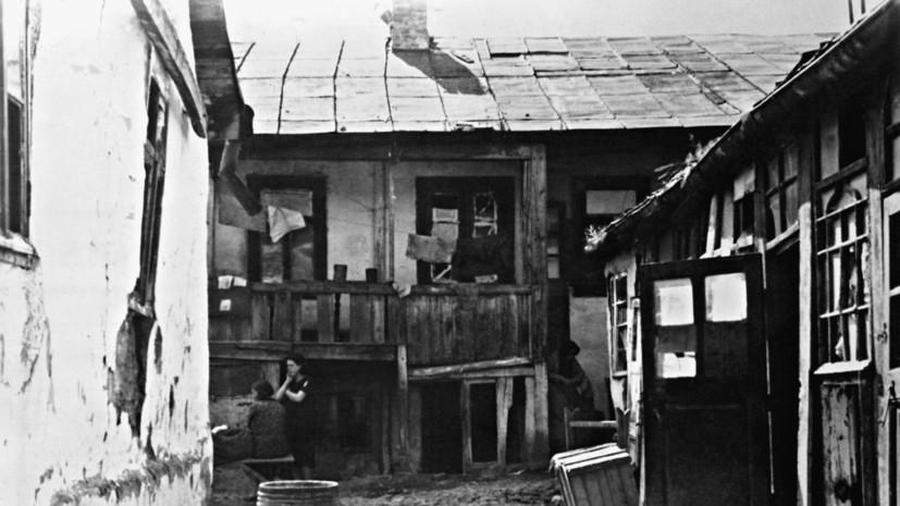 «Нужно помнить всех жертв идеологии нацизма»: как холокост изменил послевоенный мир