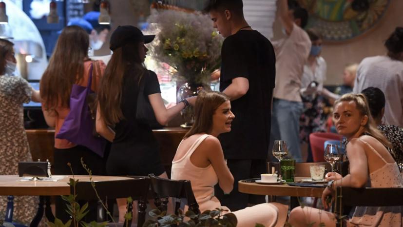 В Госдуме прокомментировали идею запретить посещение ночных баров до 21 года