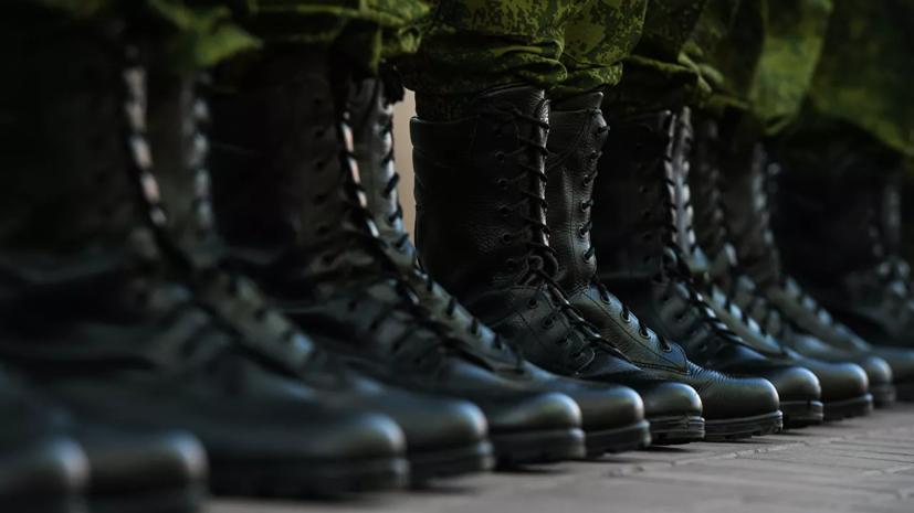 Российские военные прибыли на учения у границы Узбекистана с Афганистаном