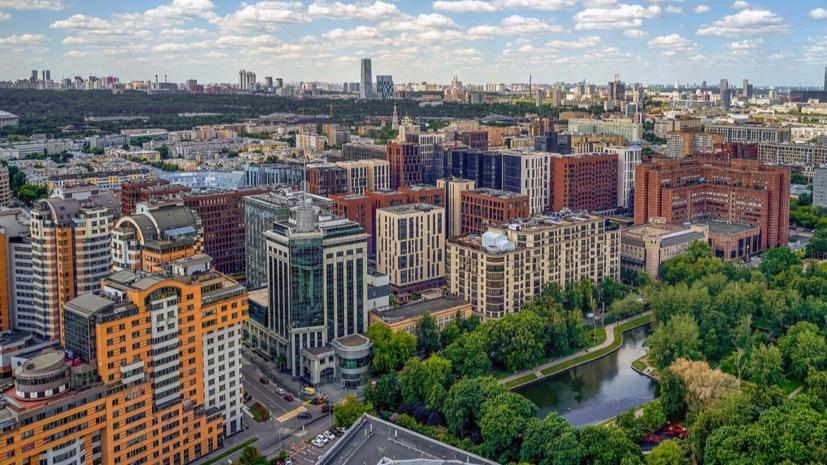 На северо-западе Москвы реорганизуют четыре промзоны