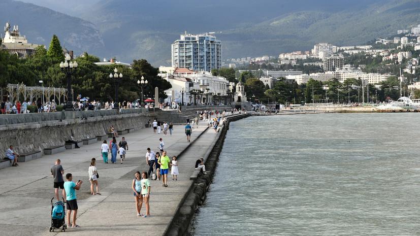 До конца года: Ростуризм назвал сроки восстановления внутреннего туризма