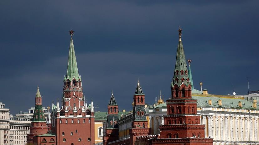 «Обращений на этот счёт не было»: в Кремле высказались о возможности размещения ВС России в Белоруссии