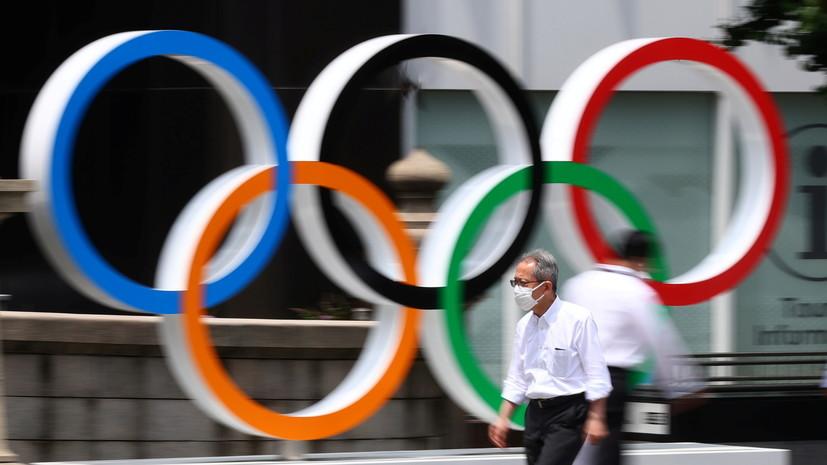 Сборная России завоевала две золотые медали в седьмой день Олимпиады в Токио