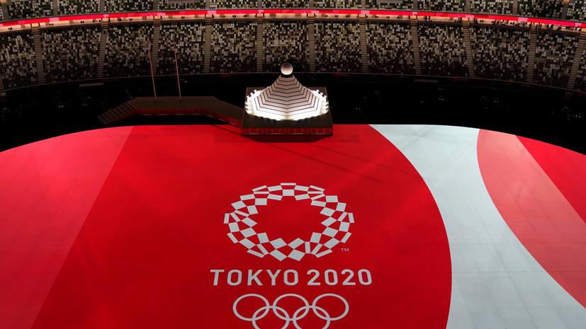 Россия сохранила четвёртое место в командном зачёте после седьмого дня ОИ в Токио