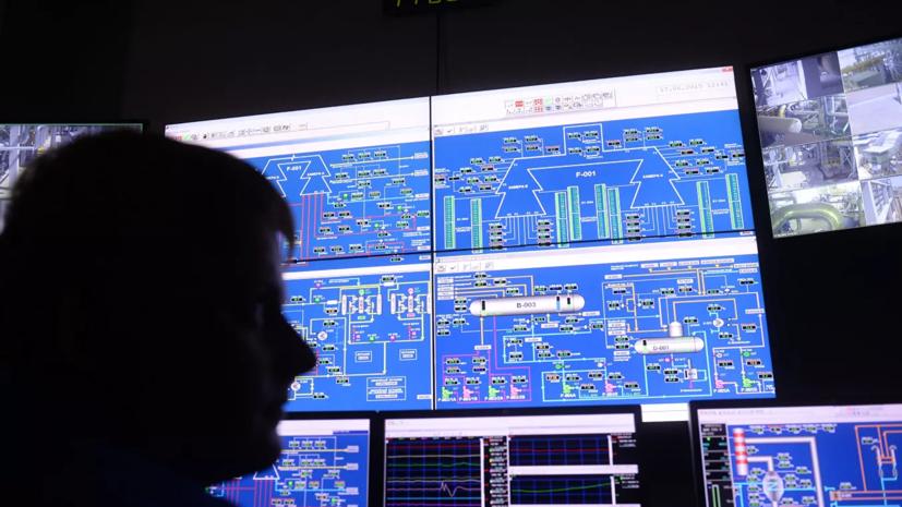 Россия и ОАЭ создадут рабочую группу по водородной энергетике