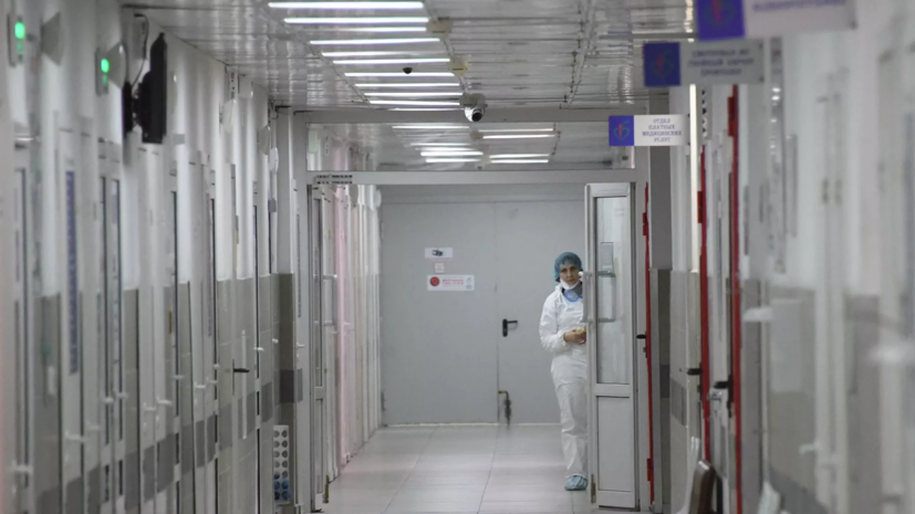 В Петербурге не зафиксированы случаи смерти из-за вакцинации от COVID-19