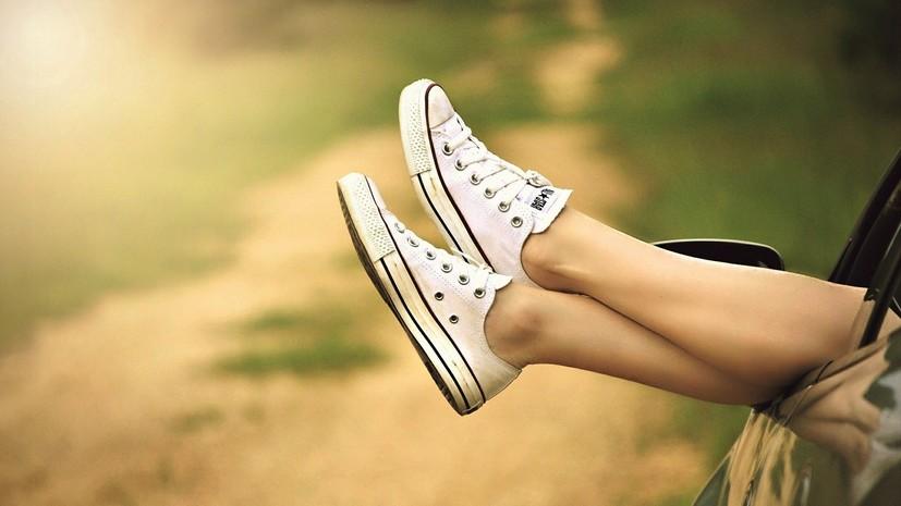 Эксперт дал советы по выбору качественной обуви
