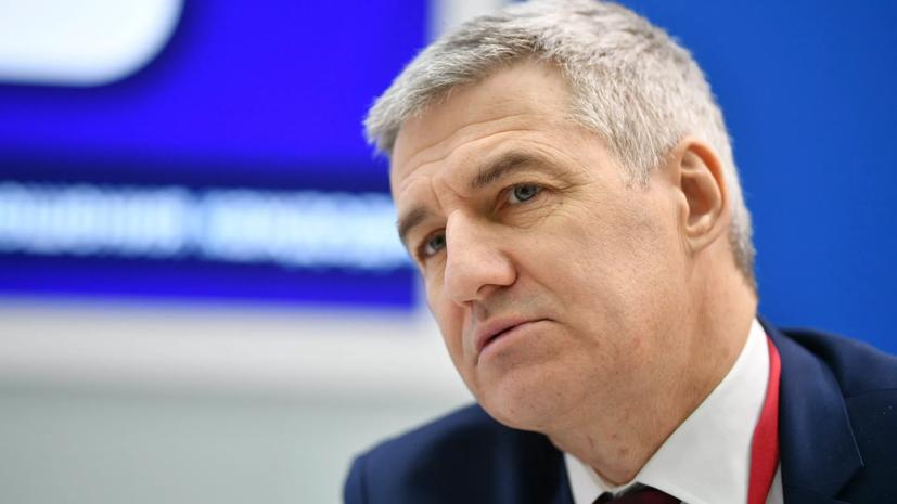 Глава Карелии сообщил об отмене режима ЧС в регионе