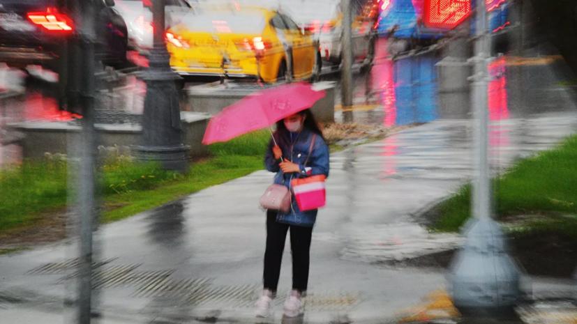Синоптик рассказала о погоде в Нижегородской области в августе