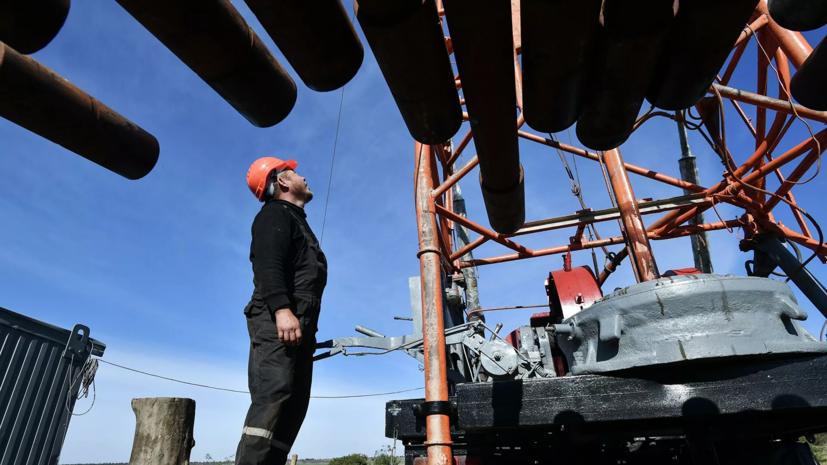 В «Росгеологии»рассказали о запасах подземных вод под Азовским морем