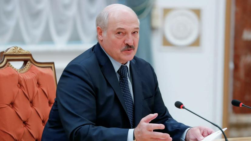 Лукашенко и патриарх Кирилл обсудили ситуацию в Белоруссии и России