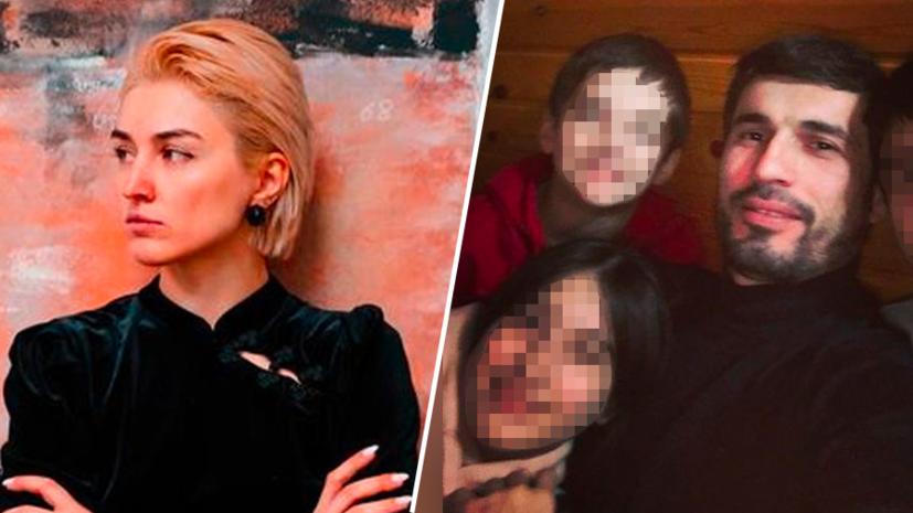 «Это полный беспредел»: жительница Дагестана из-за угроз и побоев не смогла забрать своих детей у бывшего мужа