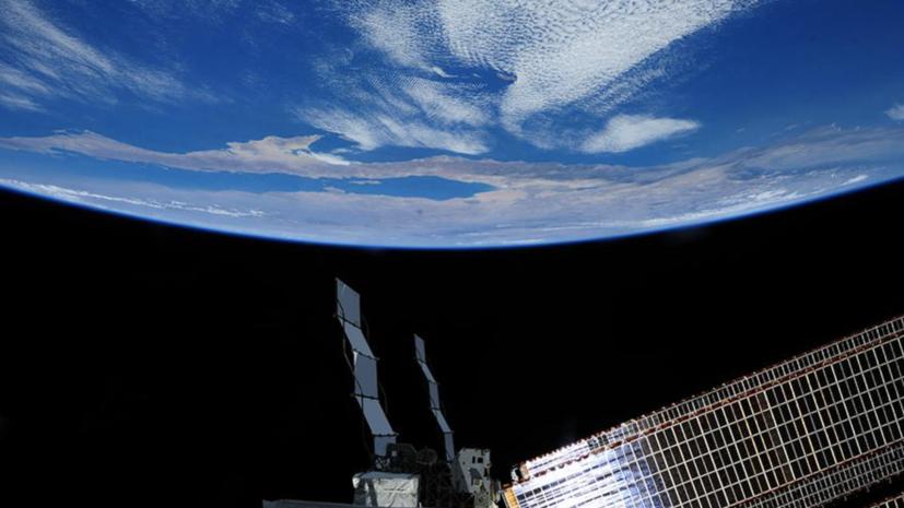 «Роскосмосу» рекомендовали начать техническую проработку РОСС