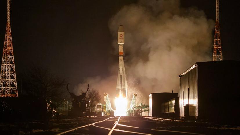 Запуск «Союза-2.1б» со спутниками OneWeb запланирован на 20 августа