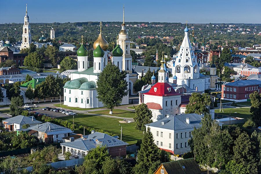 Возбуждено дело о доведении до самоубийства: главу Коломны Дениса Лебедева обнаружили мёртвым в своей квартире1
