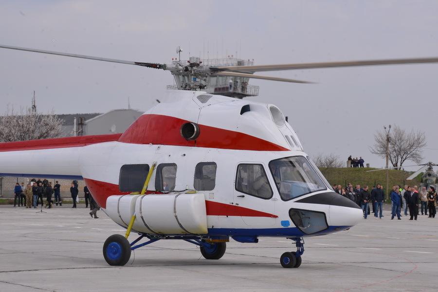 От «Скаута» до «Надежды»: насколько востребована модернизация лёгкого вертолёта Ми-22