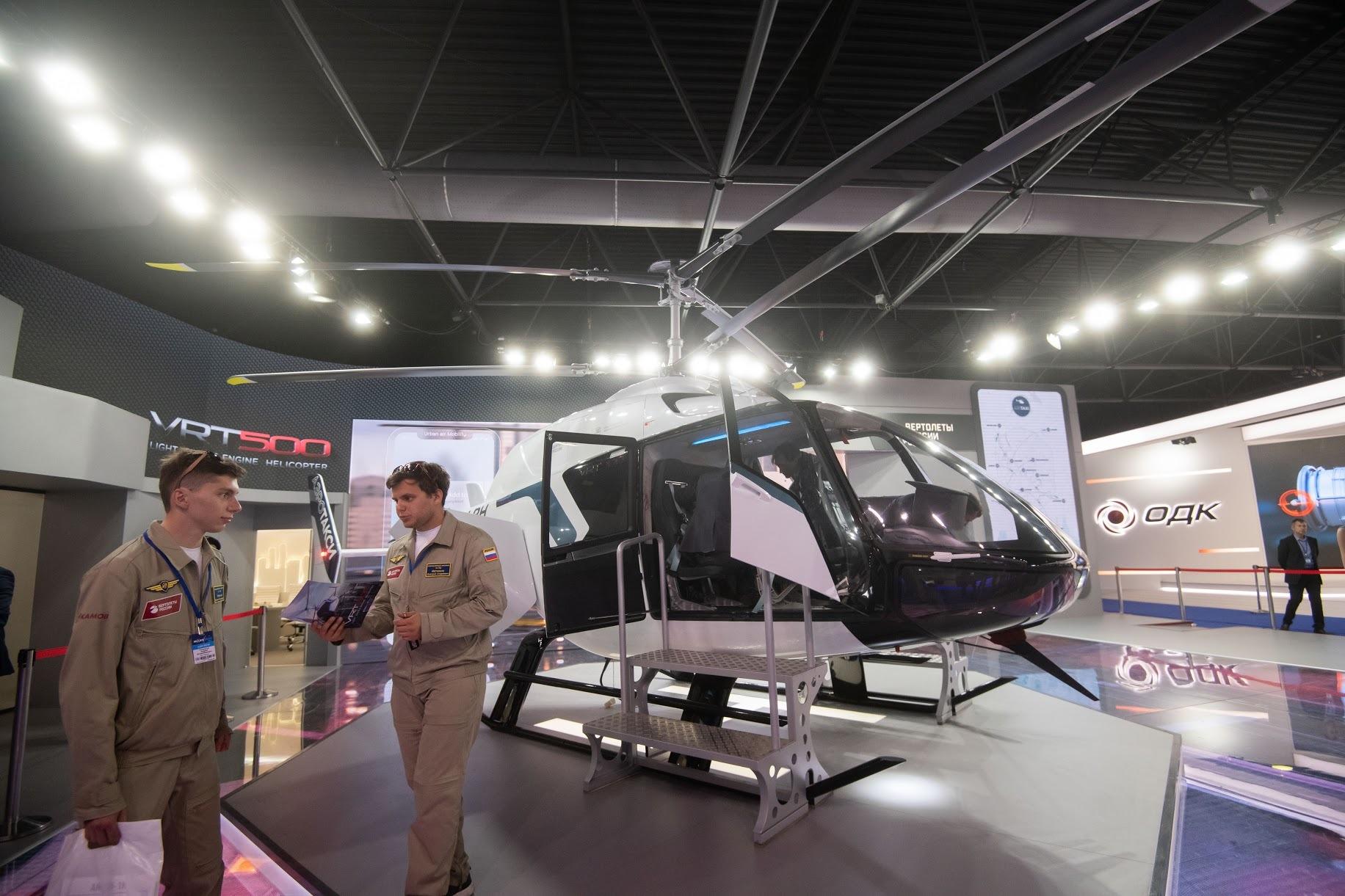 От «Скаута» до «Надежды»: насколько востребована модернизация лёгкого вертолёта Ми-23