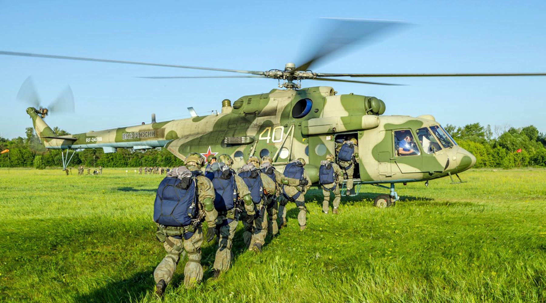 «Базовый документ»: какие задачи поставлены в обновлённой Стратегии нацбезопасности РФ3