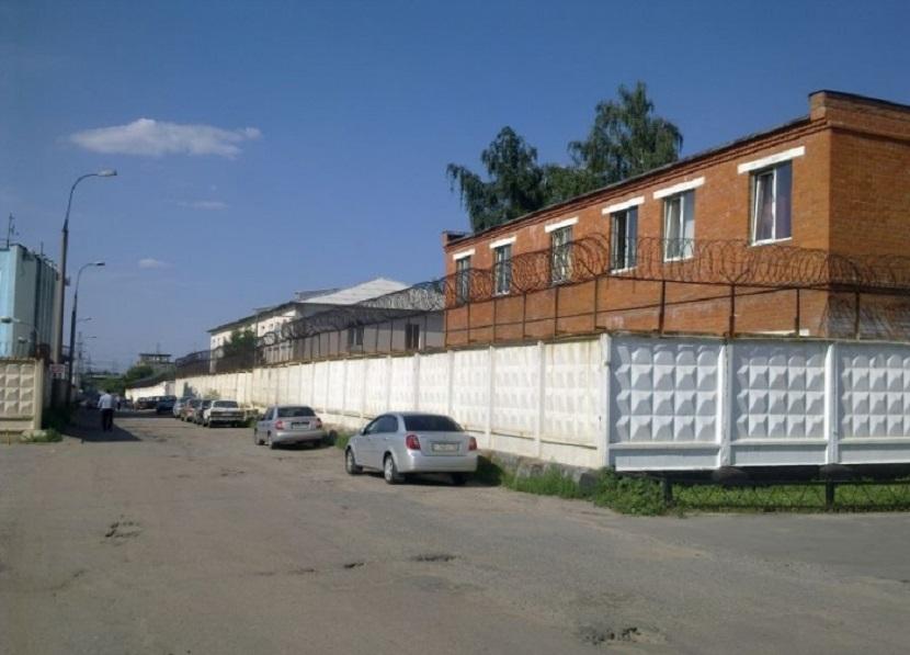 «Не допускают к проверке»: правозащитники призывают разобраться с перенаселённостью российских СИЗО2