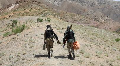 В ОДКБ отметили ухудшение ситуации на севере Афганистана