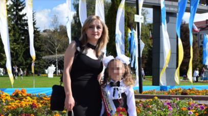 Россиянка добивается возвращения в Россию дочери, которую вывез в Армению отец