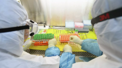 В ЯНАО зарегистрировали 103 случая COVID-19 за сутки