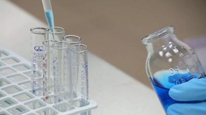 В Казахстане намерены осенью запустить завод по производству своей вакцины от COVID-19