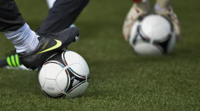 Sport24: юный футболист Зенита Михайлов перейдёт в Шальке
