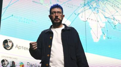 Артемий Лебедев рассказал, что его бесят расследования ФБК