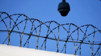 Источник рассказал, что подземную тюрьму в Ленинградской области нашли в 2019 году