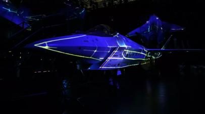 Мантуров назвал сроки создания нового российского истребителя Checkmate
