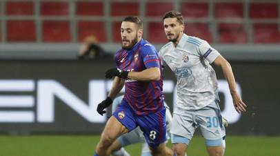 СМИ: «Милан» проведёт очередной раунд переговоров с ЦСКА по Влашичу