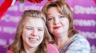 Мать-одиночка добивается квартиры, пригодной для жизни своей дочери-инвалида