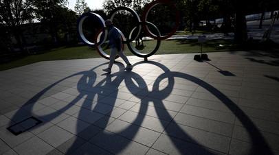 Немецкоготренера обязали покинуть Олимпиаду в Токио из-за расистского скандала