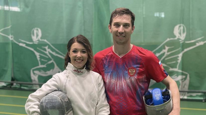 Личная жизнь Медведевой, мечта детства Бойковой и дебют в фехтовании Бобровой: что обсуждают в мире фигурного катания