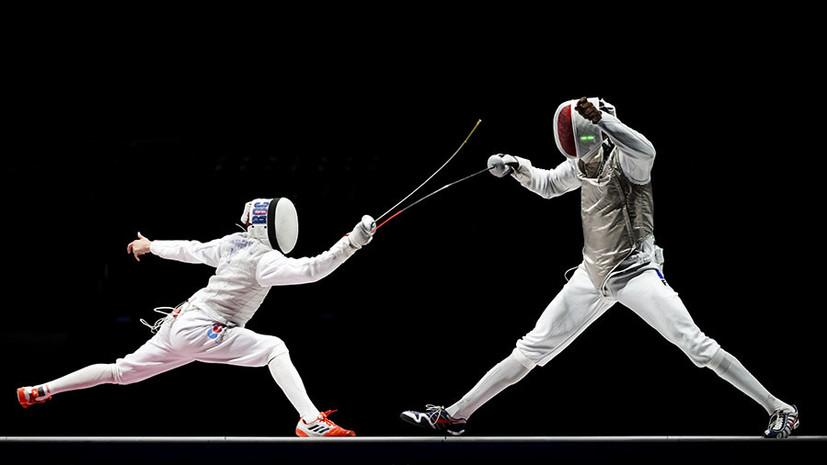 Незавершённая сенсация: российские рапиристы уступили французам в финале командного турнира на Играх в Токио