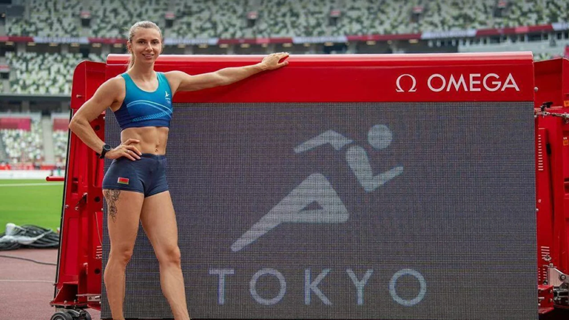 В Фонде спортсолидарности Белоруссии считают, что легкоатлетке Тимановской грозила тюрьма в Минске