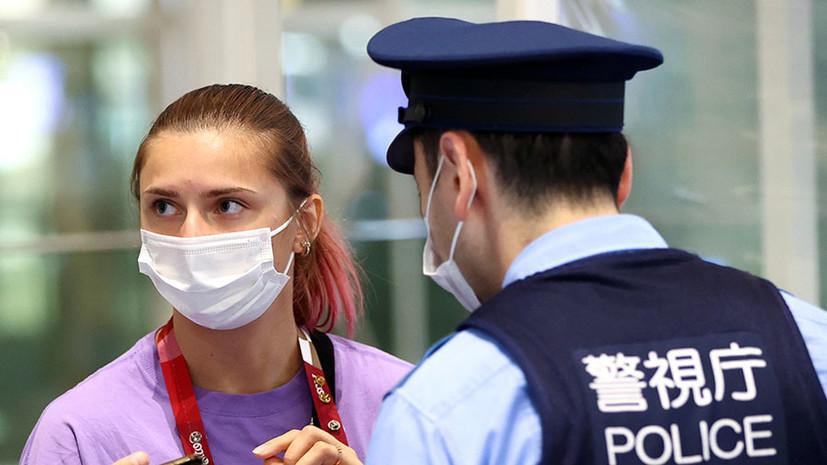 «Беспокоюсь о своей безопасности»: что известно о ситуации с белорусской легкоатлеткой Тимановской