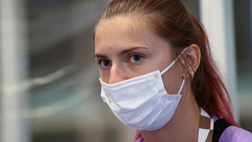 Муж легкоатлетки Тимановской покинул Белоруссию после скандала на ОИ в Токио